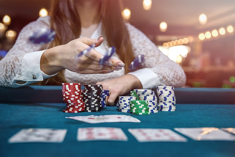Problems Everyone Has With Casino Find out how to Solved Them