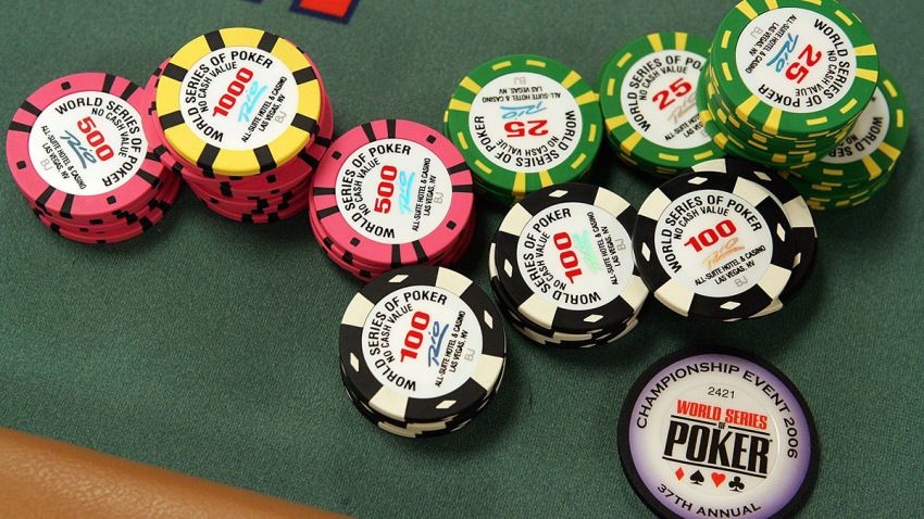 Time-tested Methods To Gambling