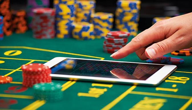 Eight Very Simple Things You Can do To save lots of Time With Online Gambling
