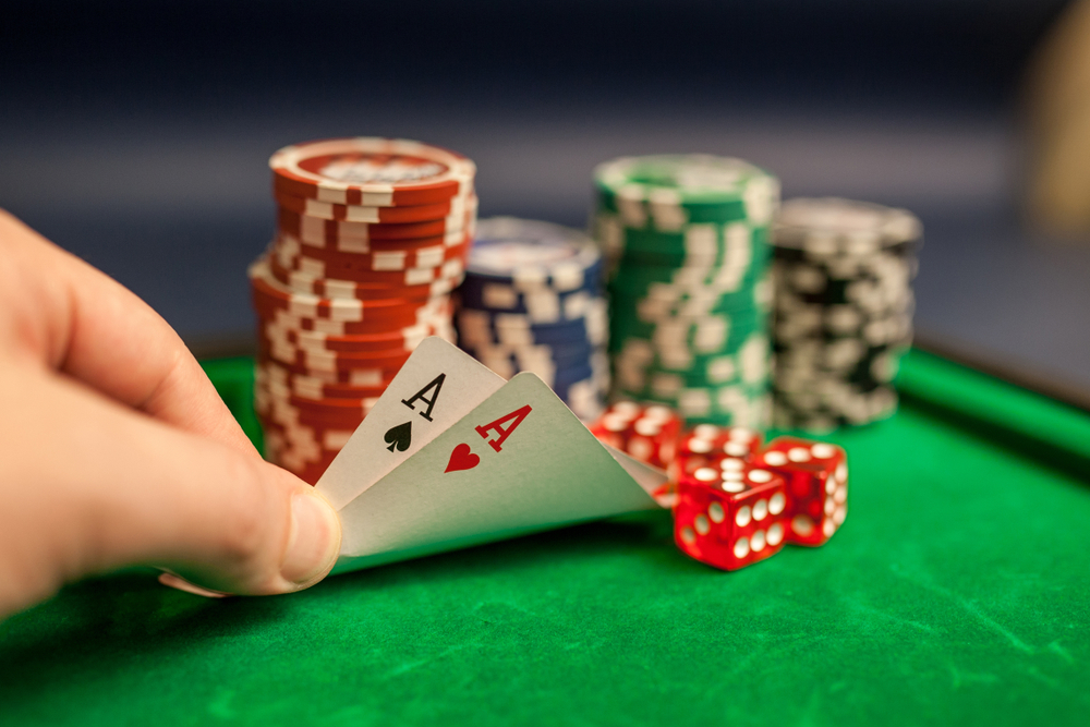 Fascinating Details I Guess You By no means Knew About Poker Tips