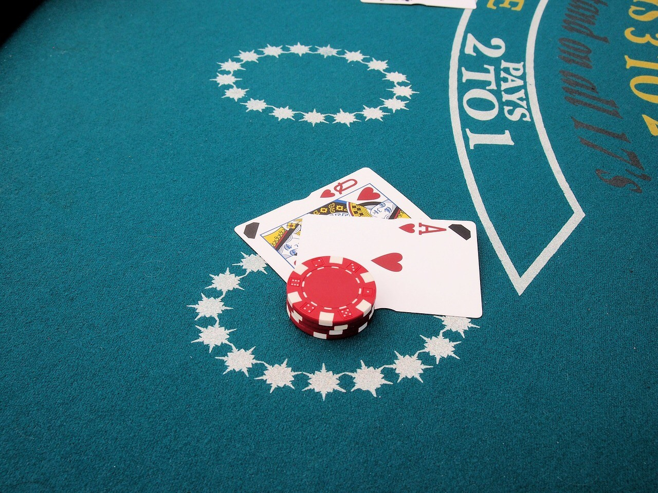 Why It's Easier to Fail with Casino than You Would possibly Think?