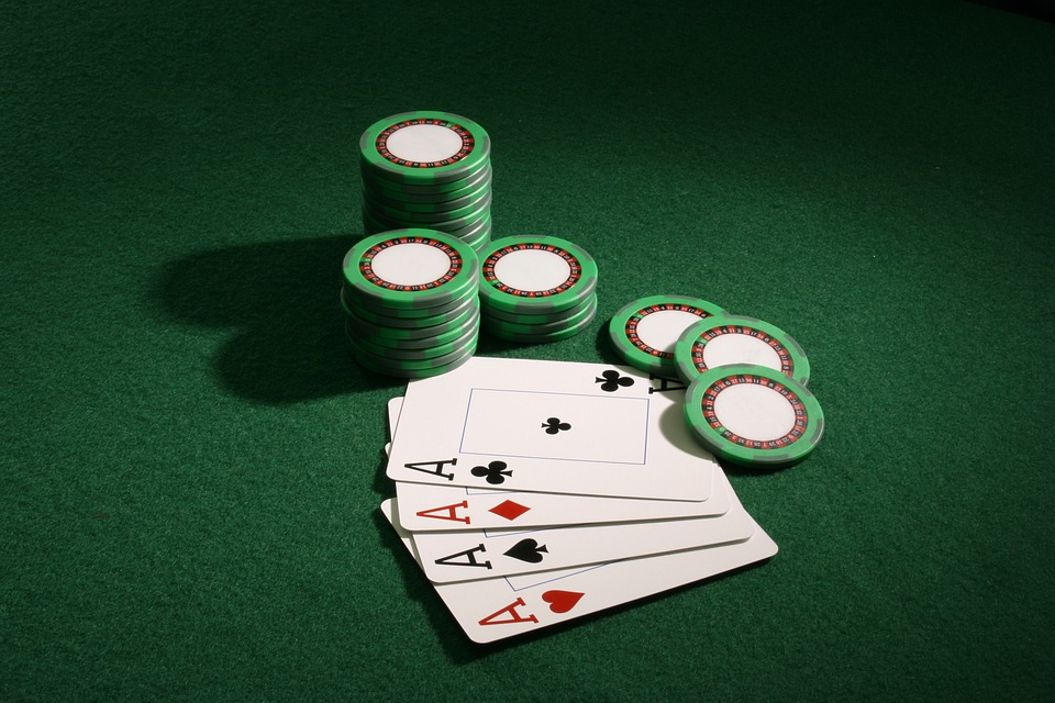 59% Of The Market Is Considering Casino