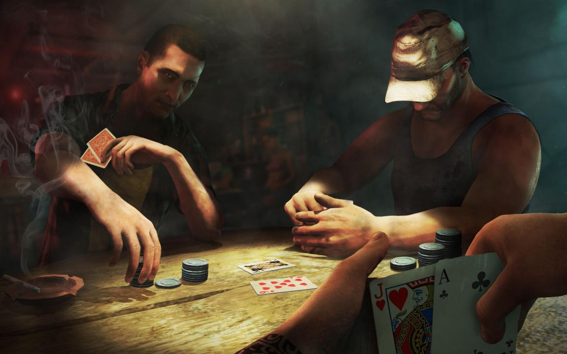 The Careless Male's Overview To Casino