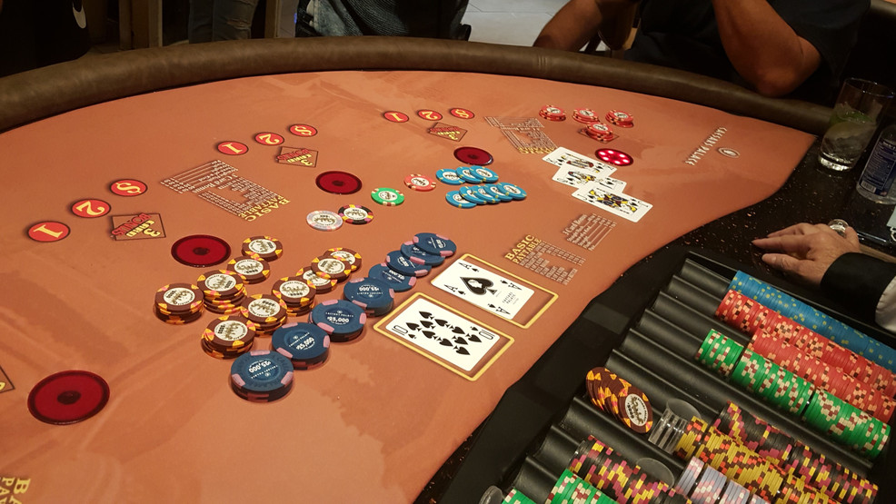 What It's Best To Do To Seek Out Out About Casino Before You Are Left Behind