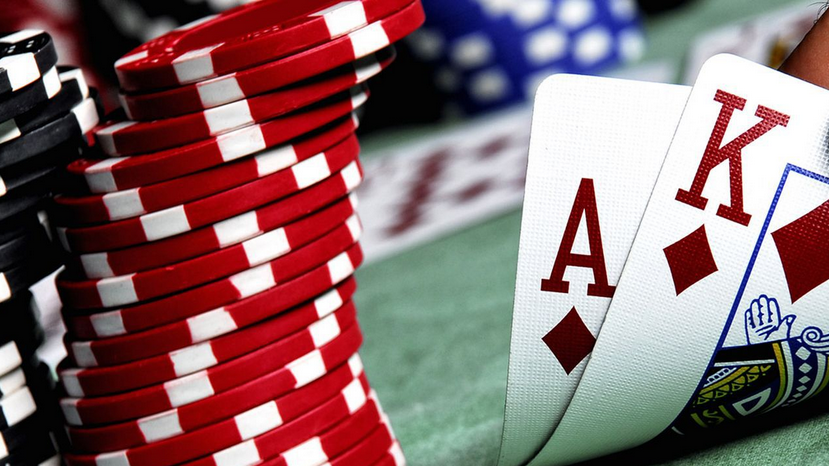 The Consequences Of Failing To Online Gambling When Launching Your business