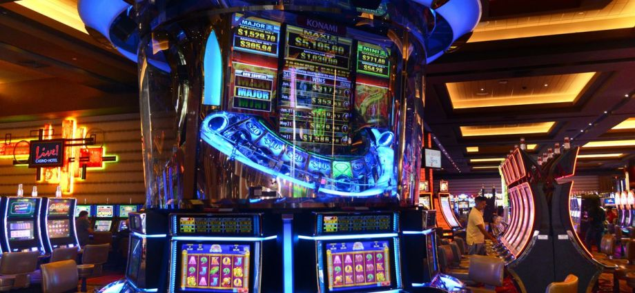 Crucial Skills To Do Online Casino Loss Remarkably Well