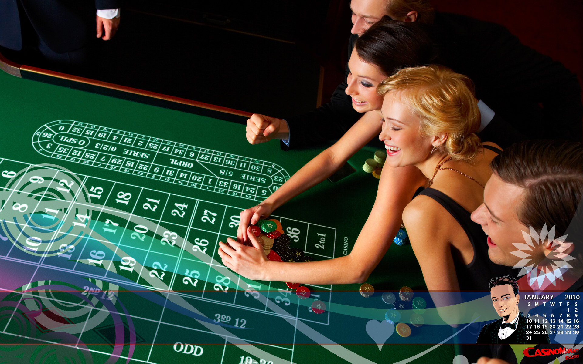Where To Find Casino App