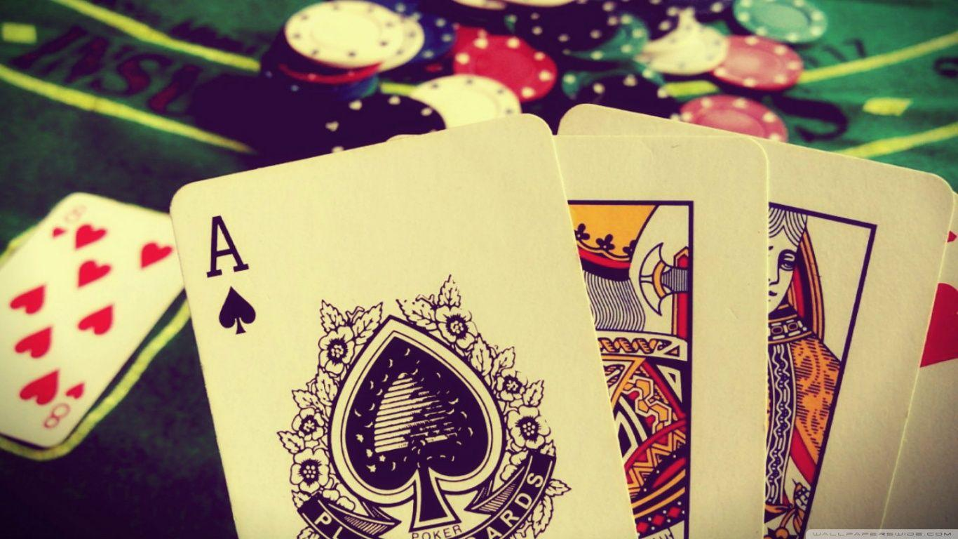 How To Show Casino Game Online Better Than Anybody Else