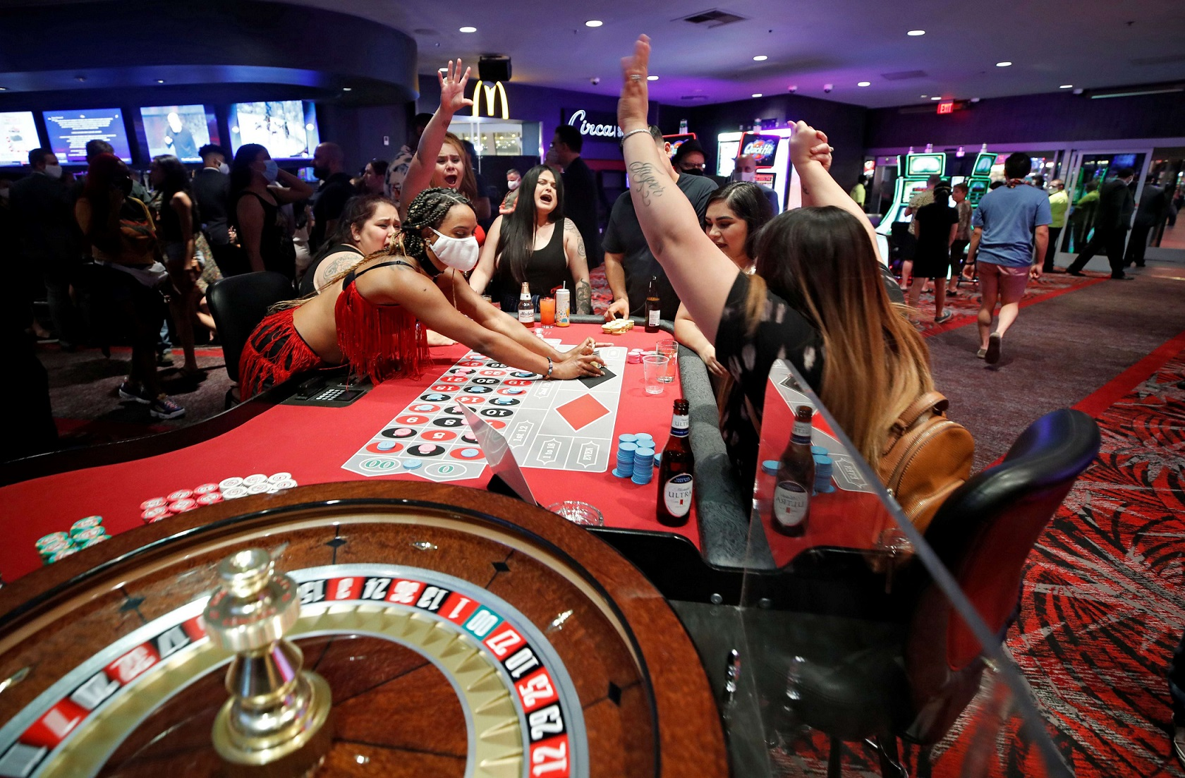 Reasons Folks Snigger About Your Casino