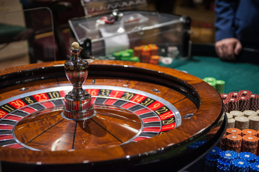 Are You Casino The best Signs Of Failure