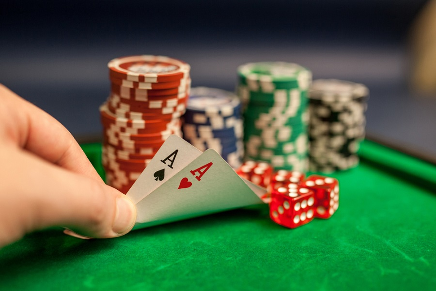 You Can Thank Us Later – Causes To Stop Fascinated by Casino Game